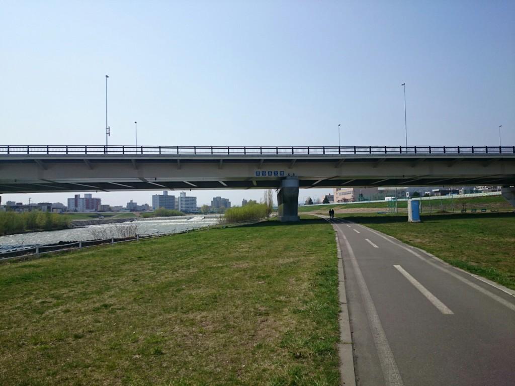 南19条大橋