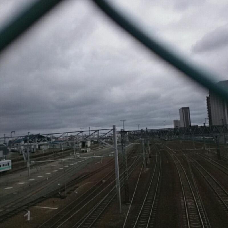 今日の札幌の天気