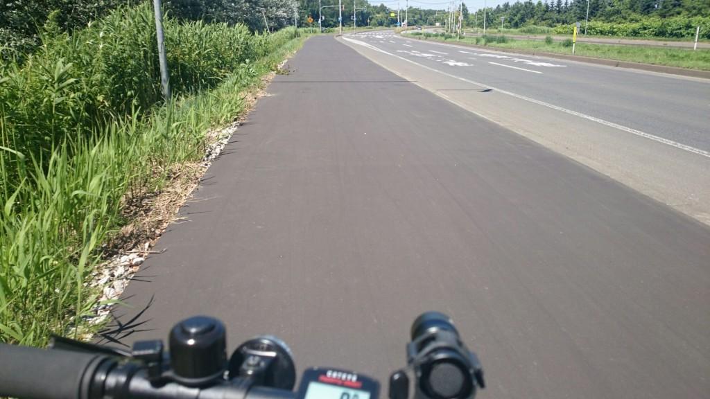 札幌市北区 オロロンライン