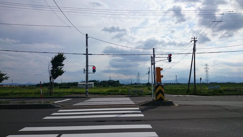 札幌近郊のクロスバイクでのサイクリングで迷子になった
