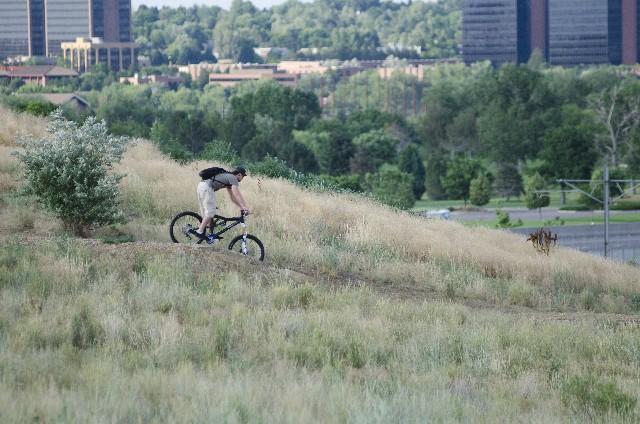 知らない土地へ自転車で行こう