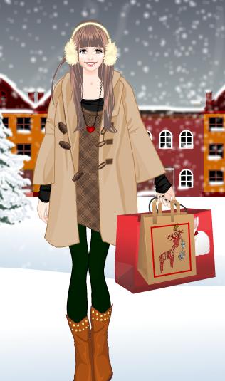 LOUIS-GARNEAU CHASSE が似合いそうなファッションは、キレイ目なファッション。