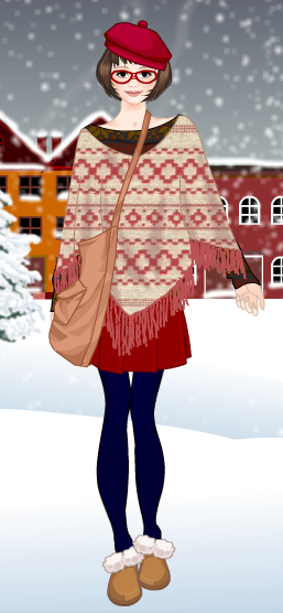 tokyobikeが似合いそなファッション